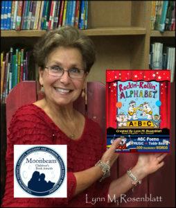 Mindstir Media author Lynn Rosenblatt